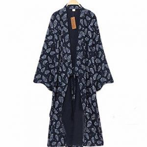 kimonos de japon